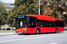 Fot. firma Solaris Bus & Coach