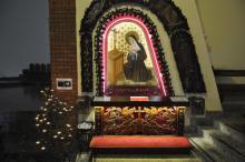św. Rita w Nowym Sączu