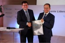Andrzej Gut-Mostowy uhonorowany nagrodą Orły Turystyki