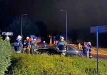 Rondo, którego nie widać. Co z oświetleniem na skrzyżowaniu w Naszacowicach?
