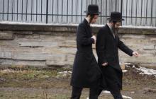 I znowu żydowskie życie wróci do Nowego Sącza. Jada do nas tysiące Chasydów z całego świata