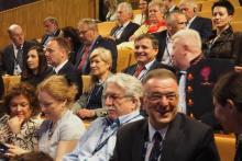 Sądeckie Forum Polsko-Węgierskie. Bratanki nie tylko do szabli i do szklanki