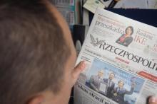 Rzeczpospolita obsmarowała Nowy Sącz. Czy ratusz pójdzie na wojnę z gazetą?
