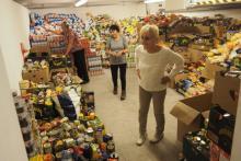 Serce-Sercu: żywności coraz więcej, czasu coraz mniej