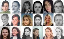 Te piękne kobiety są poszukiwane przez policję. Niektóre mogą być niebezpieczne