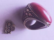 Znaleźli pierścień św. Kingi? SHES eksploruje Wielki Wygon
