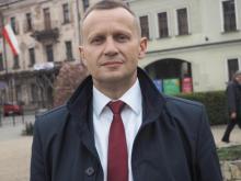 Poseł Józef Leśniak w Komisji Spraw Zagranicznych