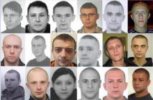 Narkotykowi przestępcy z Małopolski. Szuka ich policja, przyjrzyj im się dobrze