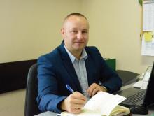 Marcin Bulanda, prezes LGD