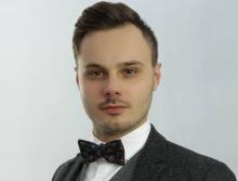 Patryk Rutkowski wyróżniony za dbałość o różnorodność strojów