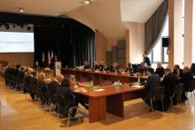 Na najbliższej sesji w Łososinie Dolnej sprawozdania straży pożarnej i policji