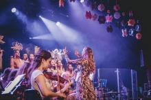 Stowarzyszenie #RobimyCośWięcej zagrało koncert dla 10 tysięcy osób!