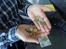 Bieda wygląda z zarobków na Sądecczyźnie? Jesteśmy w Polsce na szarym końcu