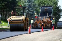 Stary Sącz: waży się remont pięciu gminnych dróg. Fundusz sołecki w roli głównej