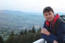 fot. arch. Roberta Kowalskiego