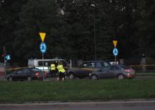 Zaatakowali mężczyznę maczetami na Rondzie Solidarności. Podejrzani usłyszeli wyrok