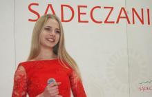 Sądeckie Młode Talenty: przeważa płeć piękna i polski repertuar
