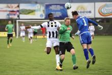 Sandecja po domowym remisie z GKS-em Bełchatów zdobyła pierwszy punkt w sezonie