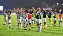 Sandecja - GKS Katowice. Pierwsza wygrana na własnym stadionie