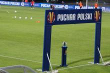 Sandecja przegrywa z Rakowem Częstochowa i odpada z Pucharu Polski