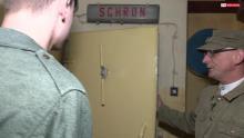 Takie były czasy... Schron w Nowym Sączu przypomina zimnowojenny klimat [WIDEO]