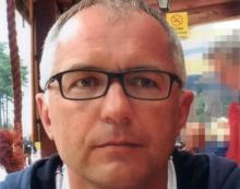 Zaginął 51-letni Robert Pałac. Od kilku dni rodzina nie ma z nim kontaktu