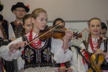 Szkoła Muzykowania Ludowego
