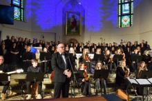 """czytaj też:""""Ślad Losu"""", wyjątkowe oratorium z chórem Cantores Sancti Jacobi"""