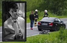 Rodzina i przyjaciele pożegnają tragicznie zmarłego Karola. Miał zaledwie 14 lat