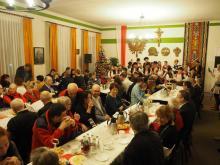 Spotkanie noworoczne PTTK Oddział