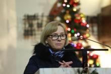 Stanisława Bogdańska, konkurs im. Ks. Prof. Kumora, 2018