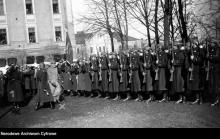 Czarno-biała Sądecczyzna (8). Prezydent Mościcki w Nowym Sączu