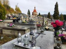 czytaj też:    Skomentuj Znowu zamkną nam cmentarze na Wszystkich Świętych? Co mówi minister zdrowia