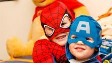 Bal charytatywny dla wszystkich przedszkolaków w Nowym Sączu. Szykujcie kostiumy