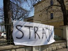 strajk nauczycieli, fot. Iga Michalec