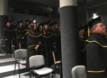 Studenci Instytutu Ekonomicznego PWSZ już z dyplomami!