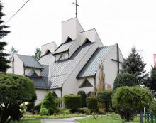 Rekolekcje wielkopostne w parafii św. Rocha w Nowym Sączu [PROGRAM]