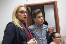 Małgorzata Belska w bojowym nastroju. Wierzy w swoją wygraną