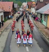 Wielki przelew - wielka radość. 150 tys. zł wpłynęło na konto gminy Łososina