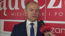 Tomasz Michałowski o tegorocznym plebiscycie: pierwsza trójka jest zaskoczeniem