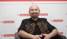 Tomasz Jarosz. Sławny Lachers o wielkim sercu i niespożytej muzycznej energii