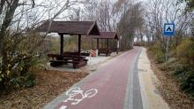 Gdzie są takie trasy rowerowe? Narobimy Wam apetytu