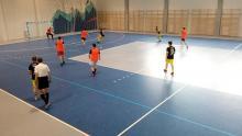 Na nowej hali w Korzennej rozegrany został turniej piłkarski [ZDJĘCIA][WIDEO]