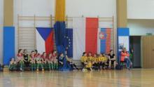 Sądeckie młodziczki i orliczki z sukcesami grają w piłkę nożną