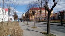 ulica Żeromskiego