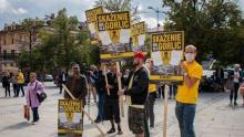 Ekologiczna bomba w rafinerii w Gorlicach ciągle tyka? Mieszkańcy Gorlic się boją