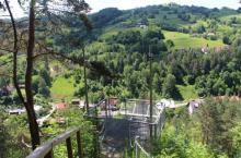 Aktywny Sądeczanin: Park Węgielnik