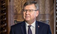 Witold Kozłowski marszałek Małopolski