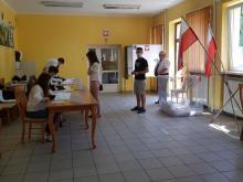 Wyniki wyborów prezydenckich 2020: gmina Tymbark