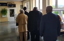 Wyniki wyborów prezydenckich 2020: gmina Łososina Dolna